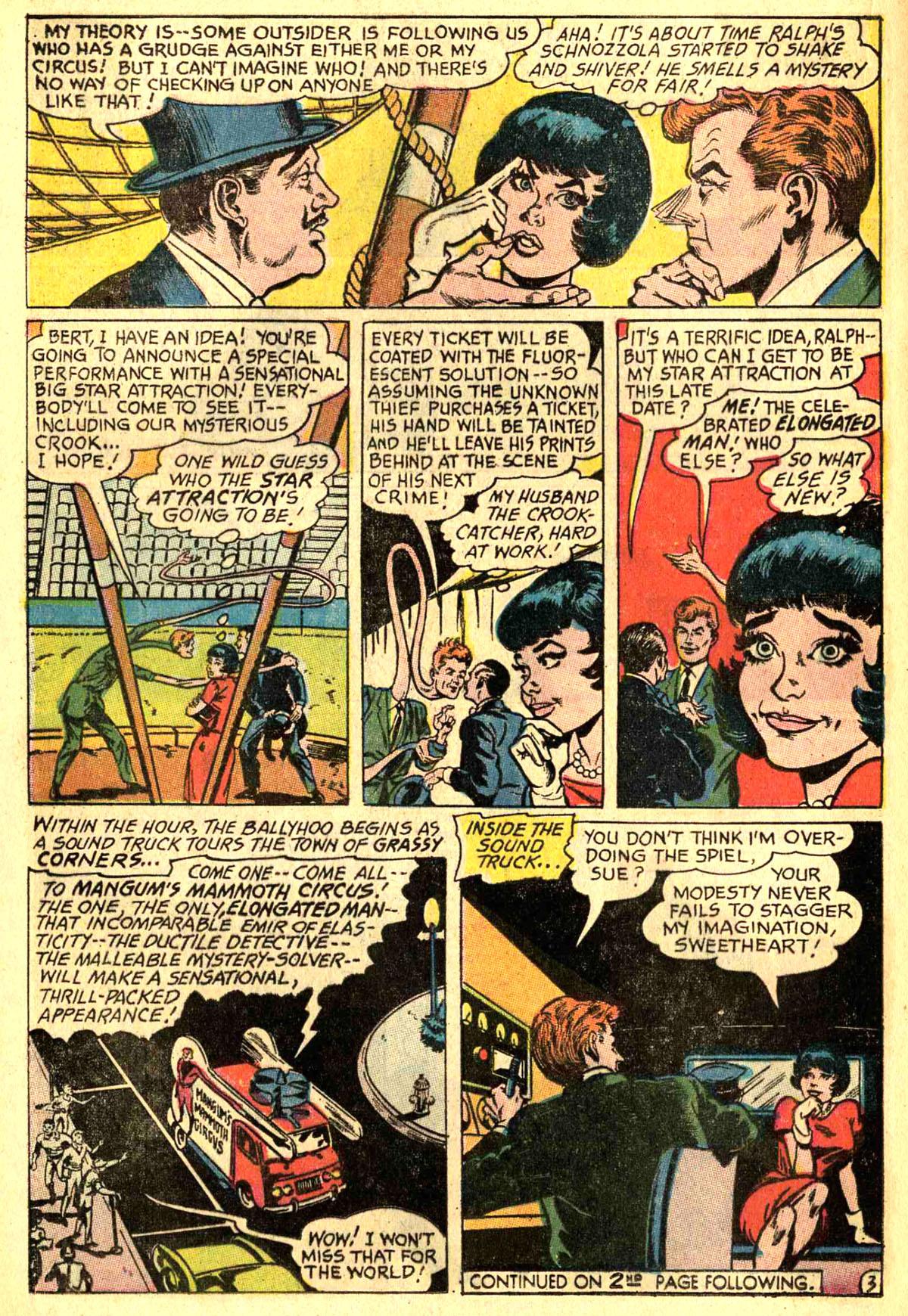 Detective Comics (1937) 361 Page 23