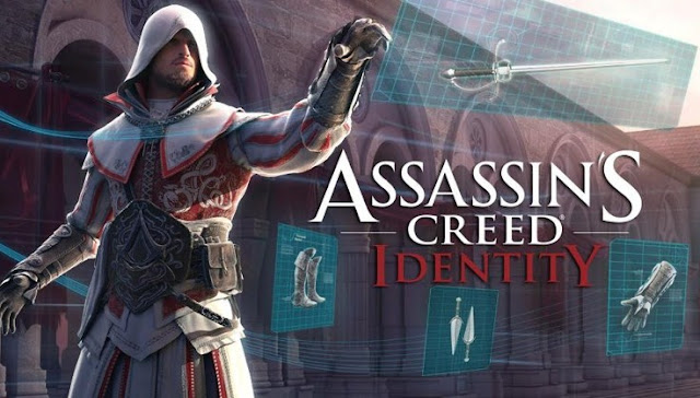 Assassins Creed Identity Mod Apk Game