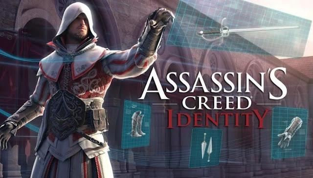 Assassins Creed Identity Mod Apk Game