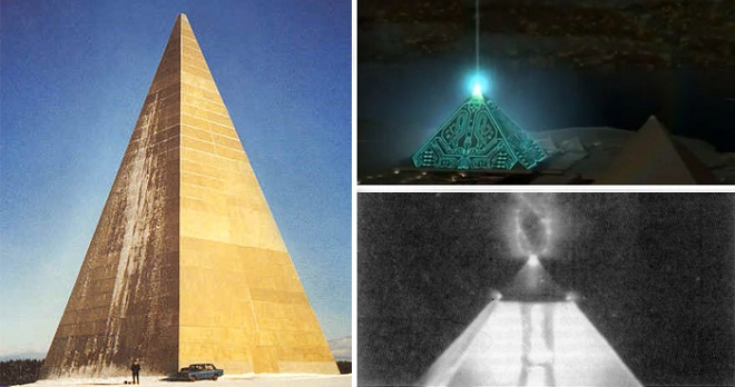 Scientists From Russia Build And Study Pyramids. What They Discovered Could Change The Entire World
