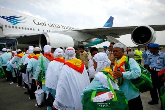 Amphuri Mendukung Penertiban Haji Ilegal