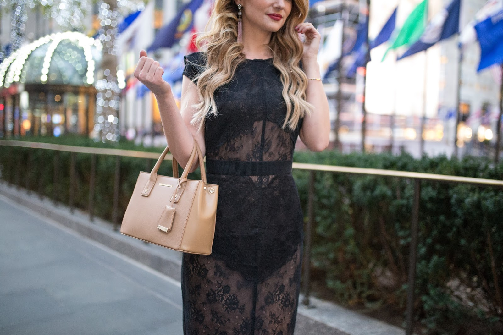 The best Black Holiday Dress