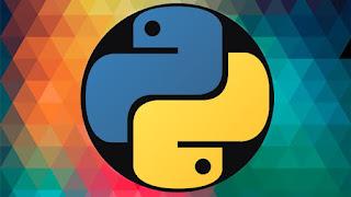 Belajar Python