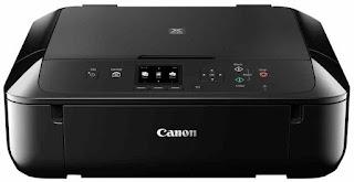 Canon PIXMA MG5750 Manual