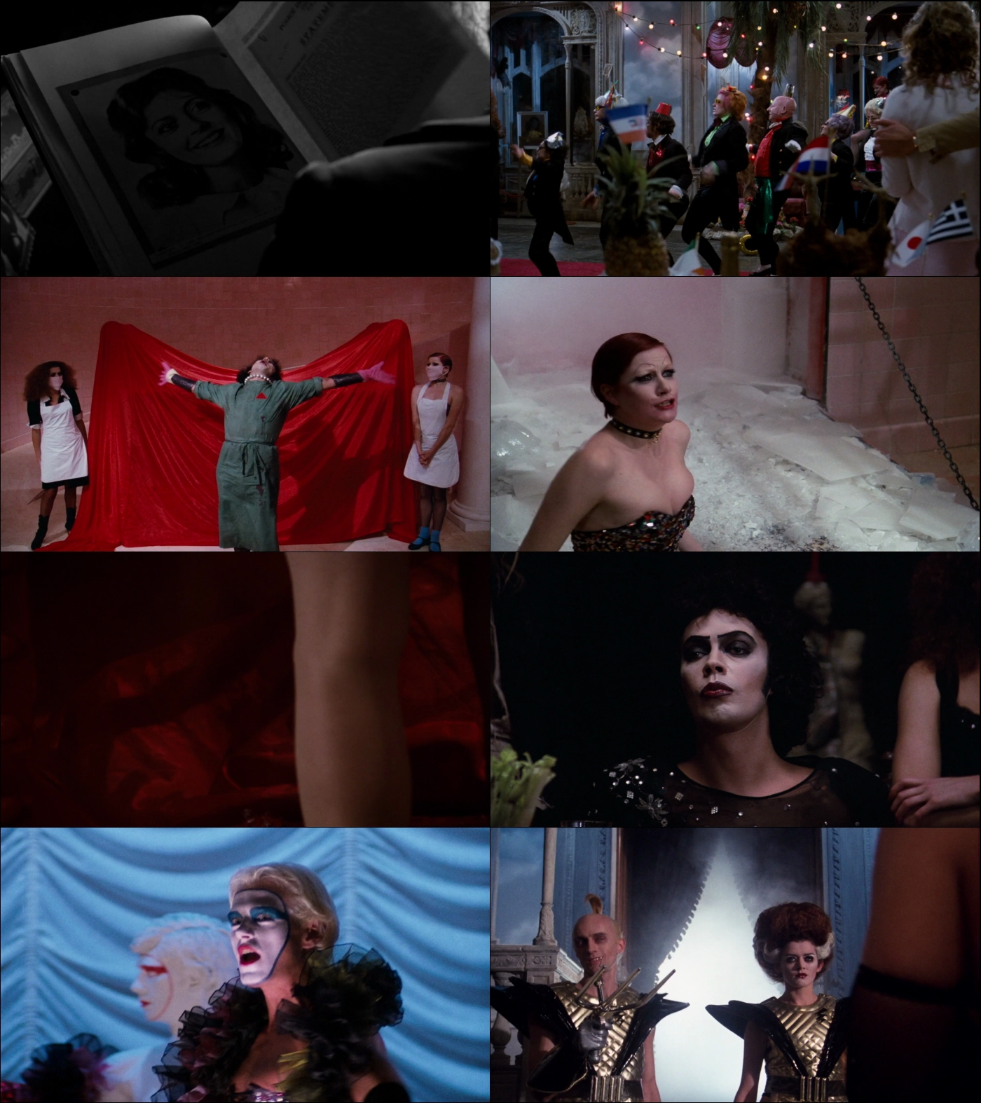 The Rocky Horror Picture Show 1080p