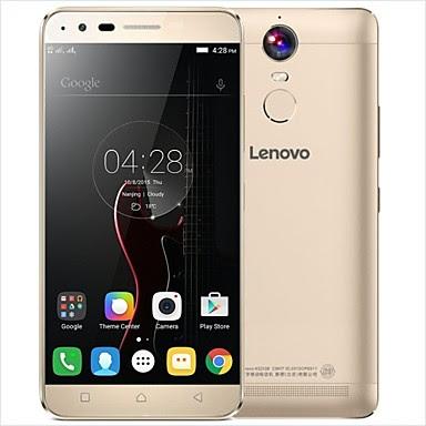 K5 Note de Lenovo Dual SIM 4G
