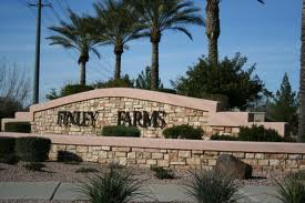 Homes for sale in Finley Farms