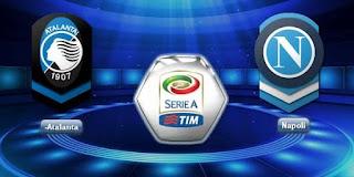 يلا شوت .. مشاهدة مباراة أتلانتا ونابولي بث مباشر بتاريخ 02-12-2018 الدوري الايطالي