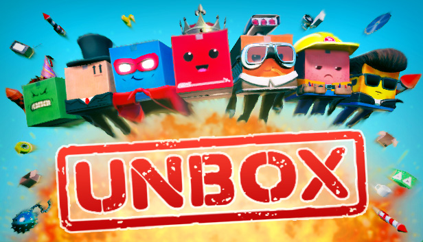 Baixar Unbox (PC) + Crack