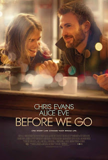 Before We Go – Legendado (2014)