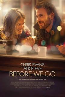 Before We Go – Legendado (2014)