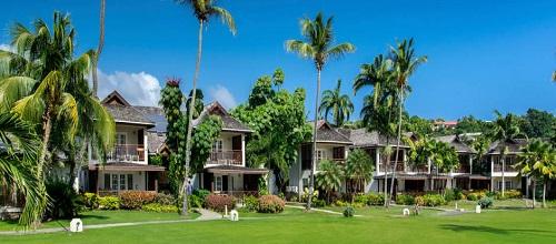 Calabash Luxury Boutique Hotel & Spa (Lance aux Epines, Grenada)