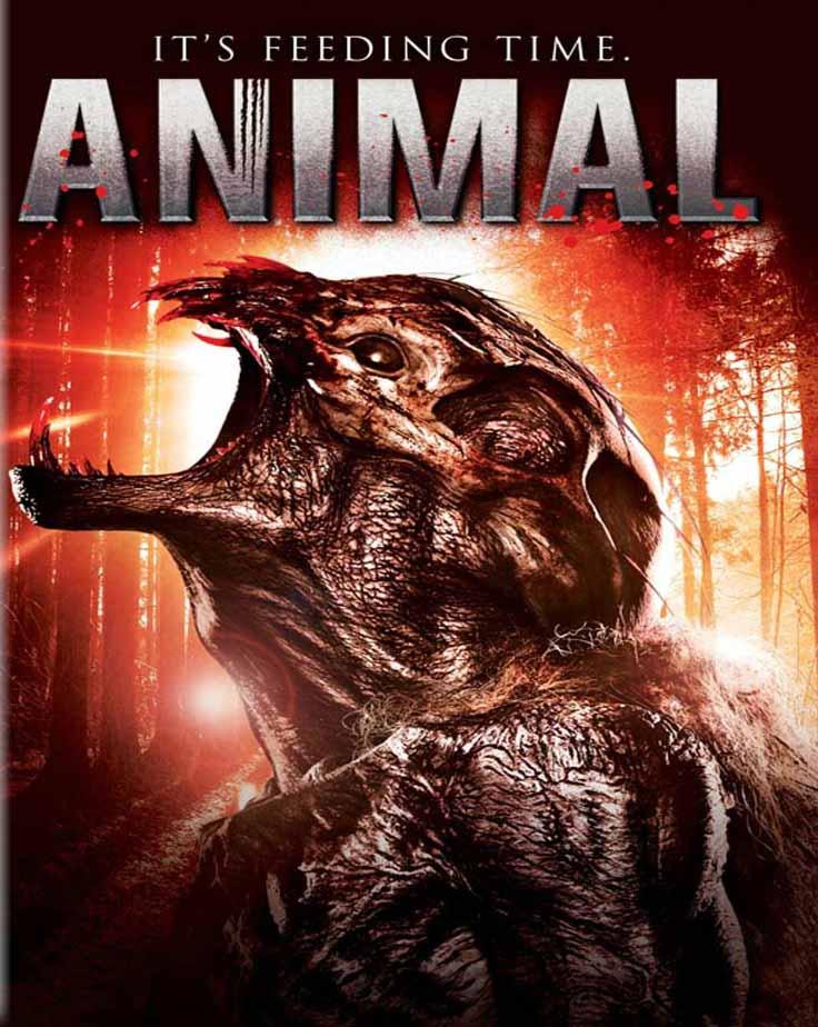 Animal Torrent – Blu-ray Rip 1080p Dublado (2015)