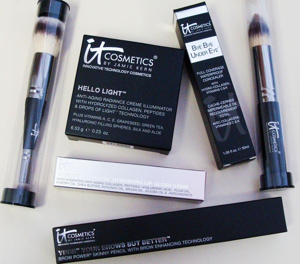 First Impression It Cosmetics Quot Your Most Beautiful You Quot Kit