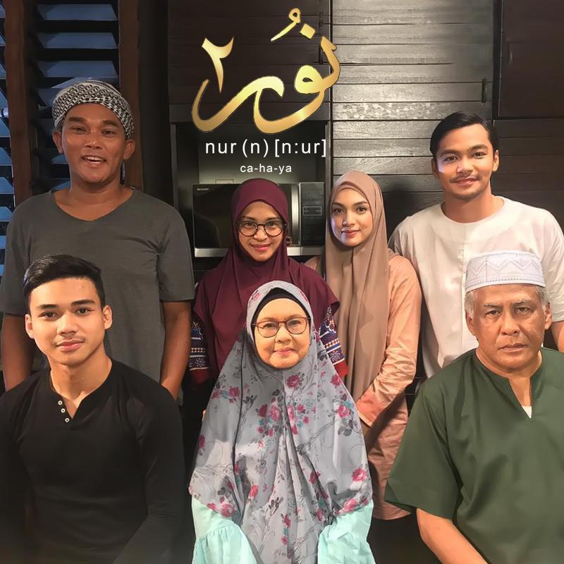 Drama Nur 2 (TV3) | MyInfotaip