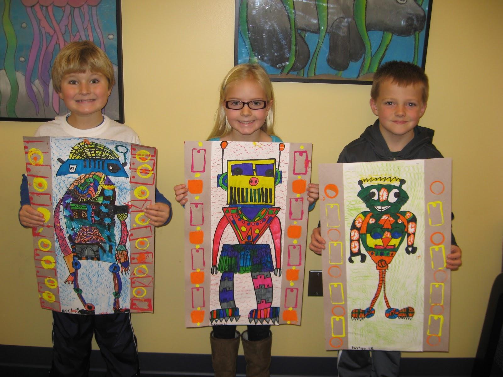 Jamestown Elementary Art Blog 2nd Grade Da Vinci Invented