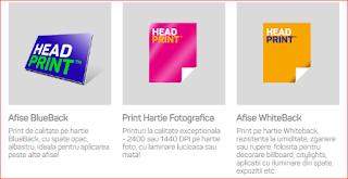 afise PrintHead