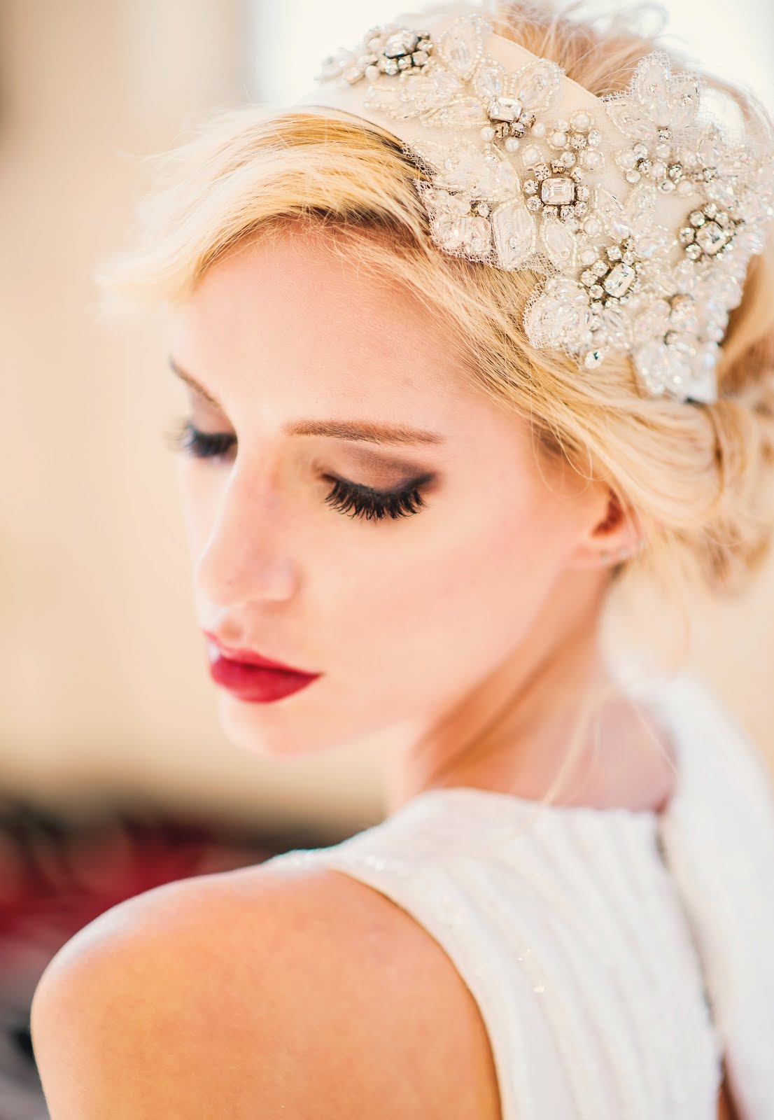 how to embrace the glitter wedding trend – chicagostyle weddings