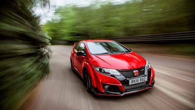 Price Honda Civic Type R