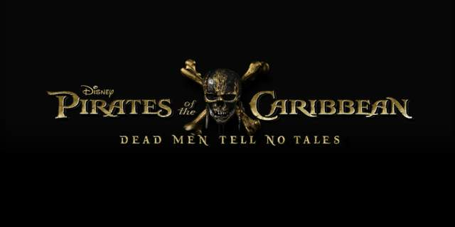 Pirates of the Caribbean - Dead Men Tell No Tales Trailer