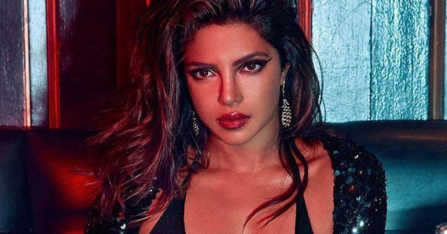 Priyanka chopra latest photoshoot hot