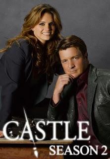 مشاهدة مسلسل Castle الموسم الثاني مترجم كامل مشاهدة اون لاين و تحميل  Castle-second-season.9260