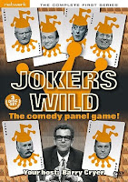 Jokers Wild Series 1