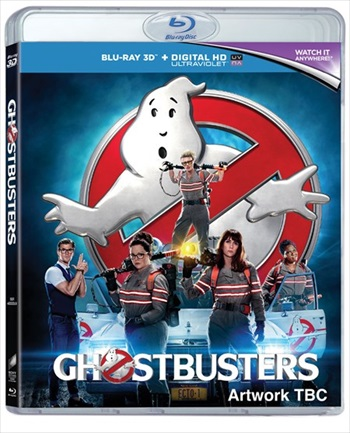 Ghostbusters 2016 EXTENDED English Bluray Movie Download