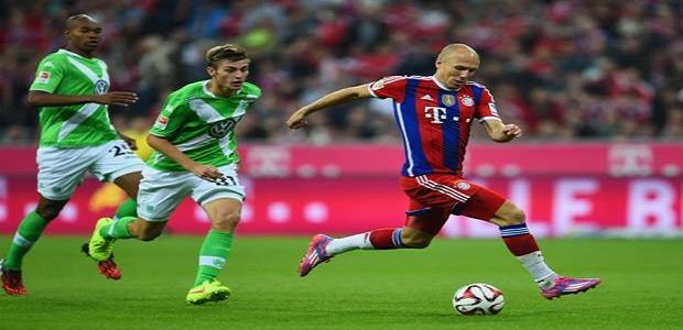 Assistir  Wolfsburg x Bayern de Munique AO VIVO Grátis em HD 29/04/2017