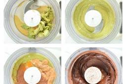 chocolate avocado cookies paleo +Keto, low carb