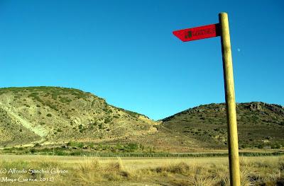 camino-vera-cruz-poste-moya-cuenca