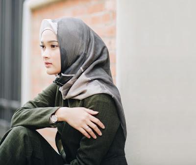 Model Jilbab Instan Terbaru dan Terbaik