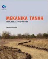 Mekanika Tanah, Teori, Soal Dan Penyelesain
