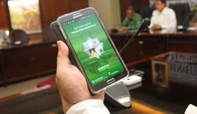 Aplikasi Manasik Haji dan Umroh Lengkap dan Gratis untuk Android
