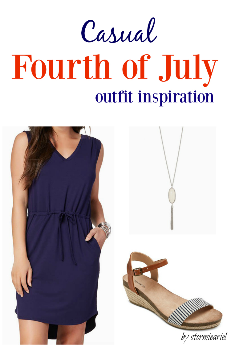 Fourth of July | Outfit Ideas