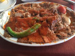 elmacıoğlu et lokantası kayseri ramazan iftar menüleri