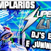 CD (AO VIVO) SUPER POP LIVE NO TEMPLÁRIOS - DJ'S ELISON E JUNINHO (16/05/2018)