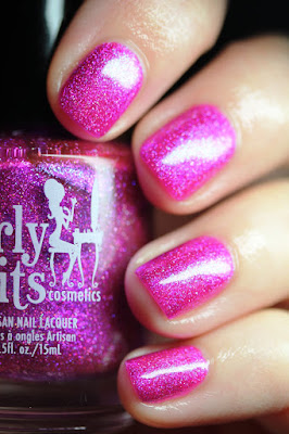 Girly Bits Ladies and Magentlemen February 2017 COTM