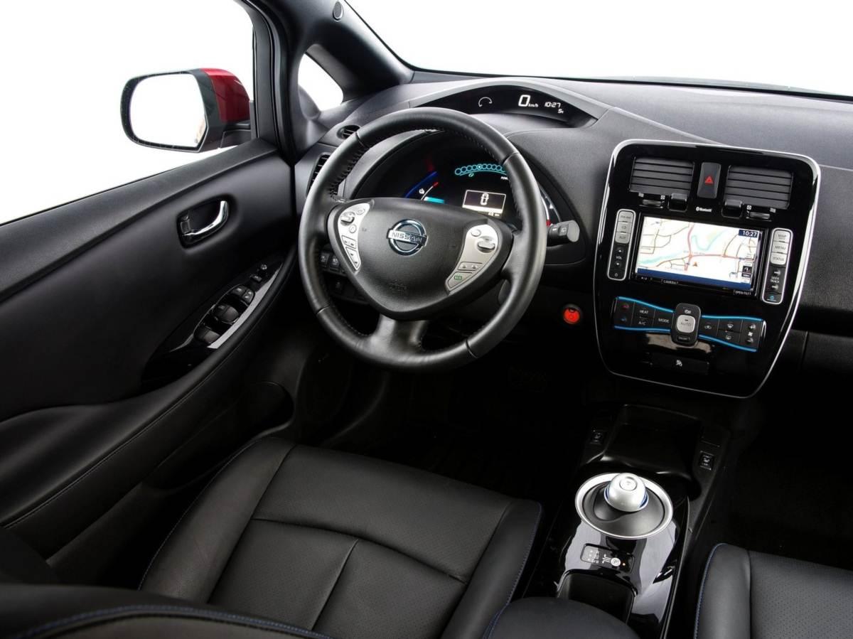 Nissan Leaf Ser 225 Vendido No Brasil Em 2014 Car Blog Br