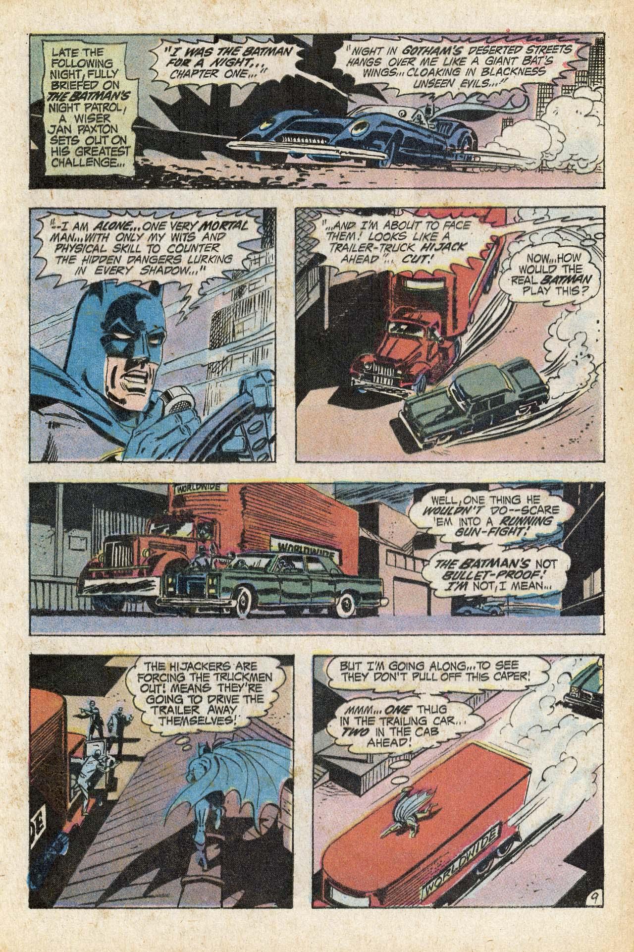 Detective Comics (1937) 417 Page 12