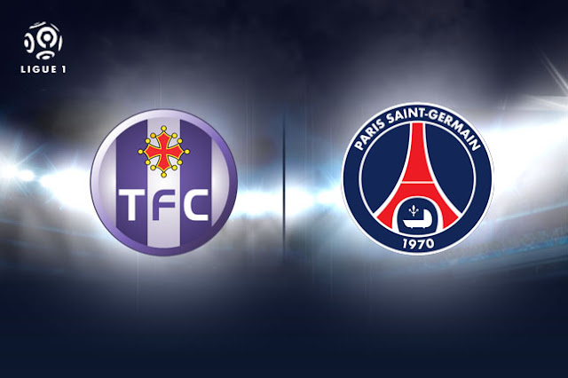 Toulouse vs Paris Saint Germain Full Match & Highlights 10 February 2018