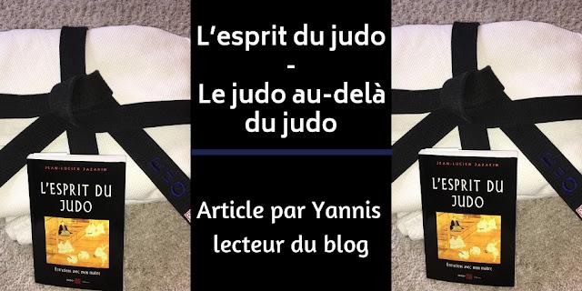 L'esprit du judo - Cestquoitonkim
