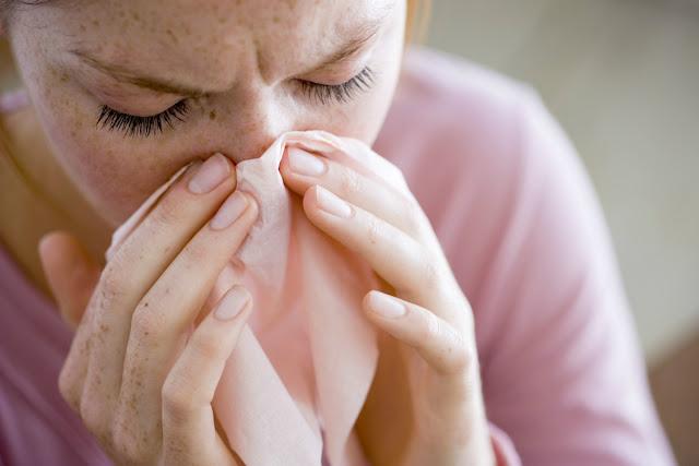ΚΕΕΛΠΝΟ: Ταχύτατη εισβολή της γρίπης - Απαραίτητος ο εμβολιασμός στις ευπαθείς ομάδες