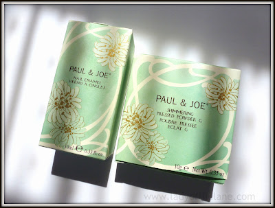 Paul & Joe Beaute Summer 2012
