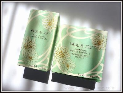 Paul & Joe Beaute Summer 2012