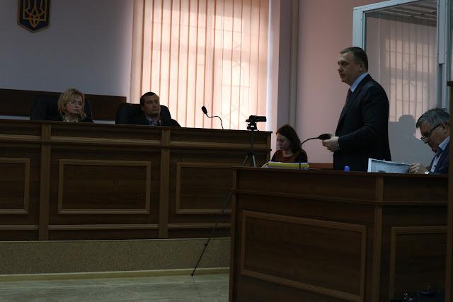 У справі Гречківського продовжили долучати докази