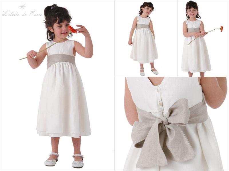Robes Pour Petites Filles Sages