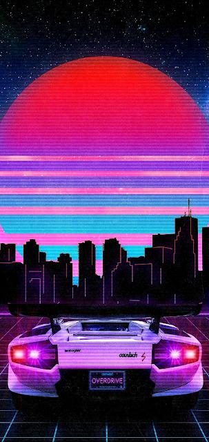 vaporwave aesthetic wallpapers