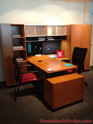 How to Choose the Perfect Office Furniture that keeps Your Workspace Flexible