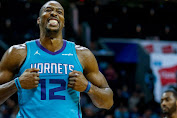 30/30 vision: Dwight Howard first player to tally at least 30 points, 30 rebounds since 2010